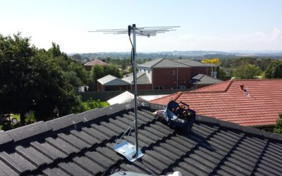 Pros and Cons of TV Antenna Repairs